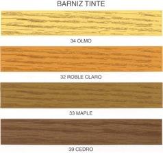 Barnices - Tipos de barniz para madera exterior ...